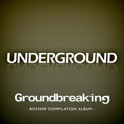 Disc 4(UNDERGROUND)