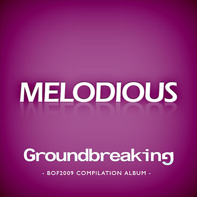 Disc 5(MELODIOUS)
