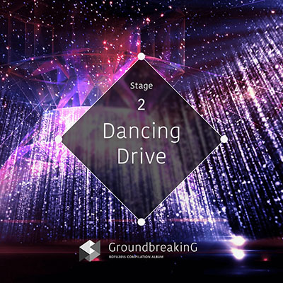 Disc 2([Stage2:Dancing Drive])