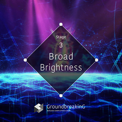 Disc 3([Stage3:Broad Brightness])