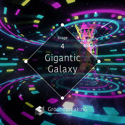Disc 4([Stage4:Gigantic Galaxy])