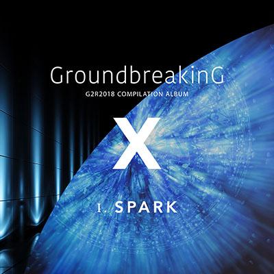 Disc 1(SPARK)