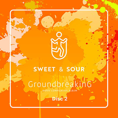 Disc 2(SWEET & SOUR)