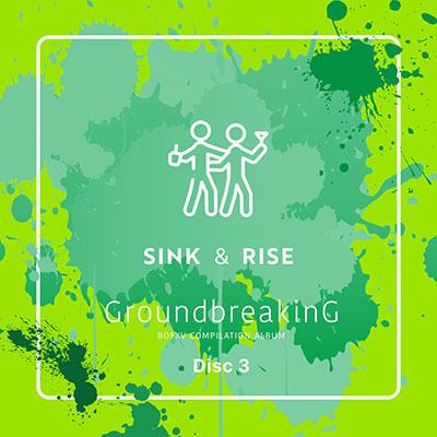 Disc 3(SINK & RISE)